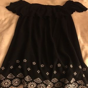 Adorable dress only worn once from Old Navy